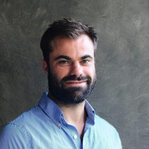 Geschäftsführer von Firmcatalyst Nils Cartsburg