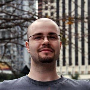 Vadim Volkov Web Developer